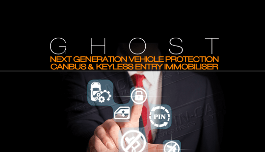 Ghost Immobilisers